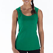 Mantra Shell Top, Green Lake