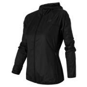 Windcheater Jacket, Black