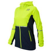 NB Beacon Jacket, Hi-Lite with Outer Space