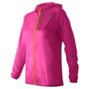 Lite Packable Jacket, Azalea Multi