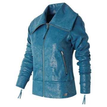 New Balance Shadow Jacket, Castaway