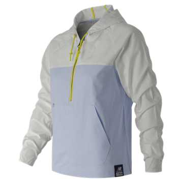 New Balance Anorak Jacket, Mirage