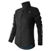 Windblocker Jacket, Black