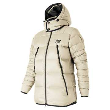New Balance Women's Down Jacket, Angora