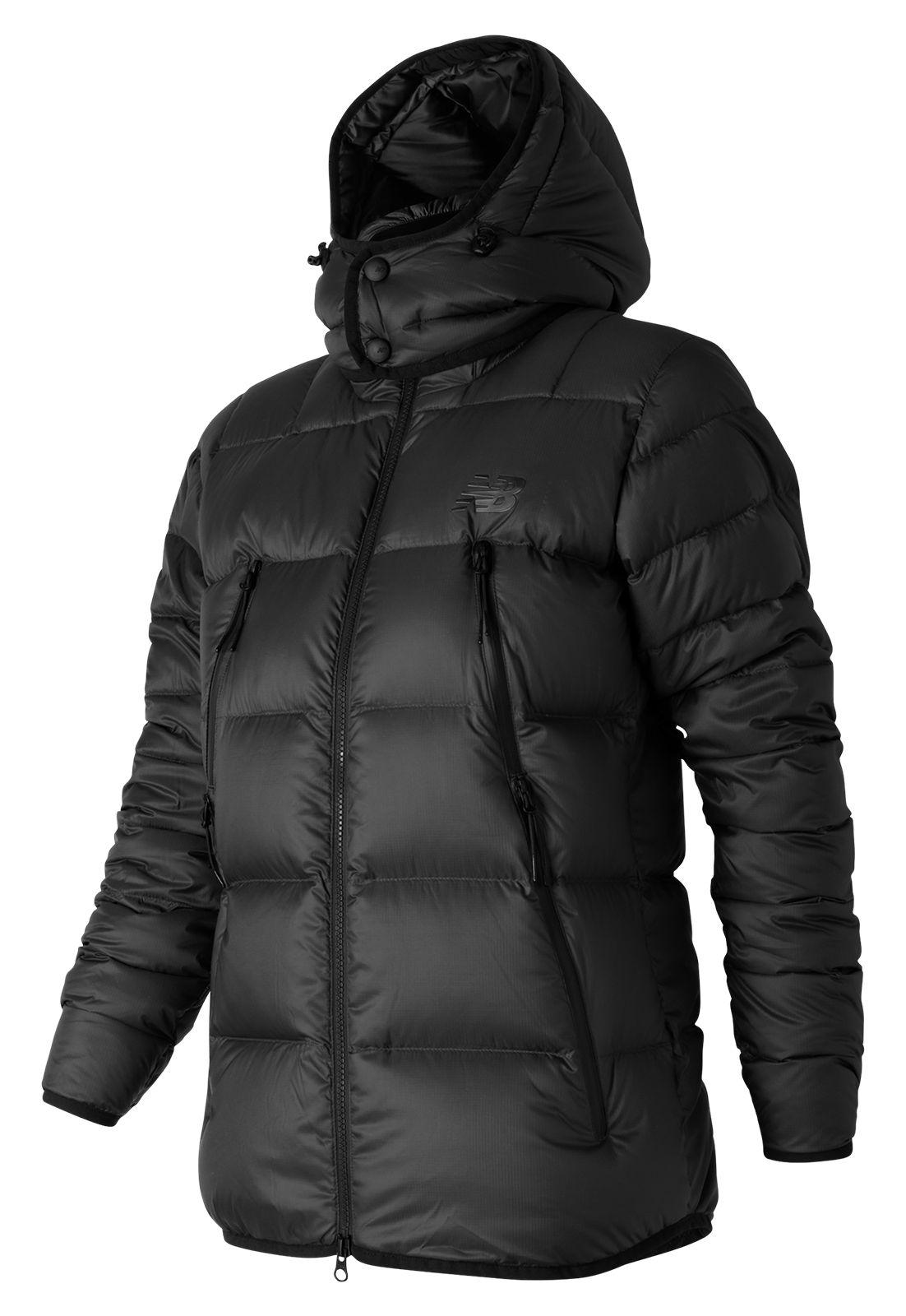 New Balance : Women's Down Jacket : Women's Casual : WJ63502BK