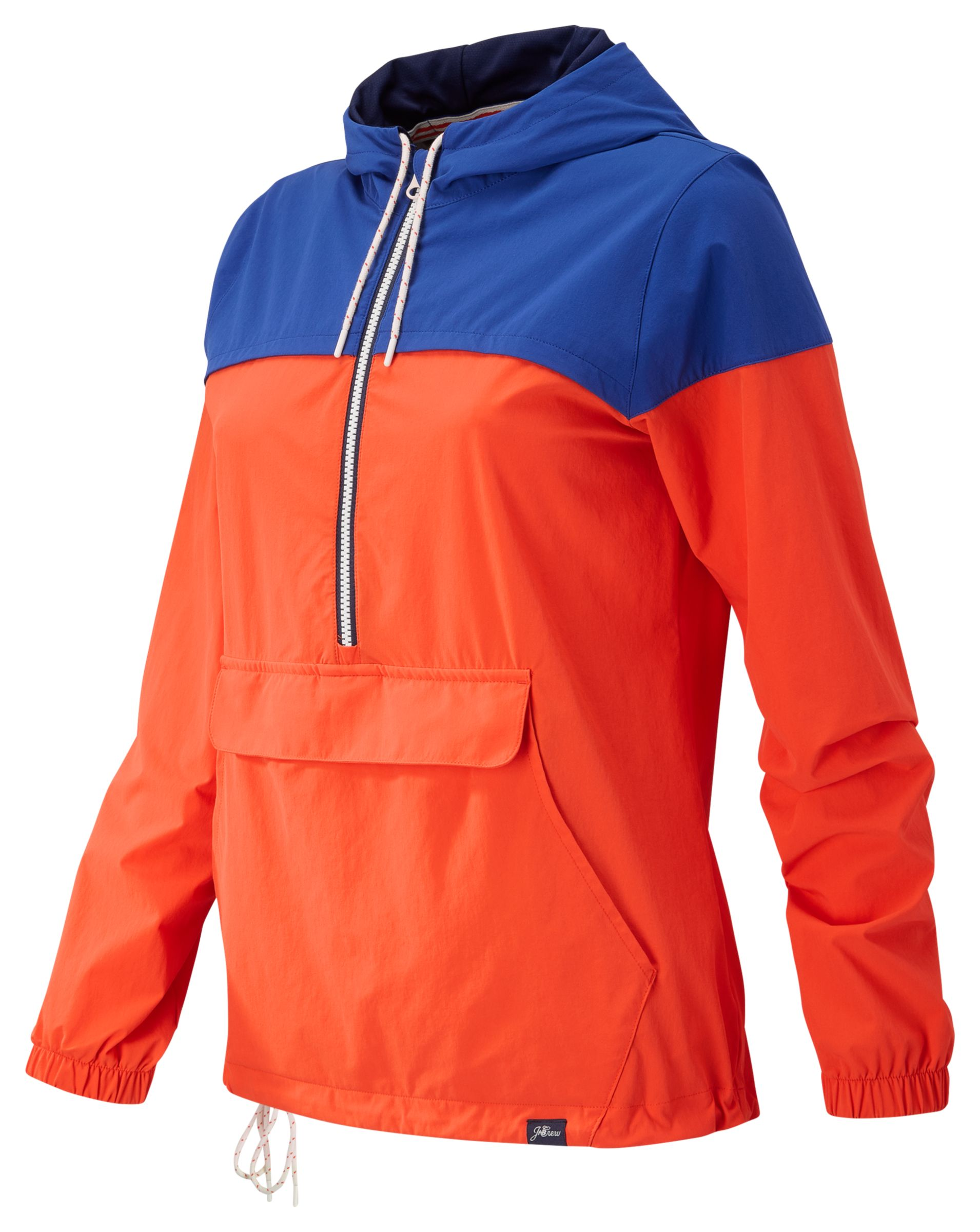 New Balance : J.Crew 90s Windbreaker : Women's Casual : WJ63559FBL