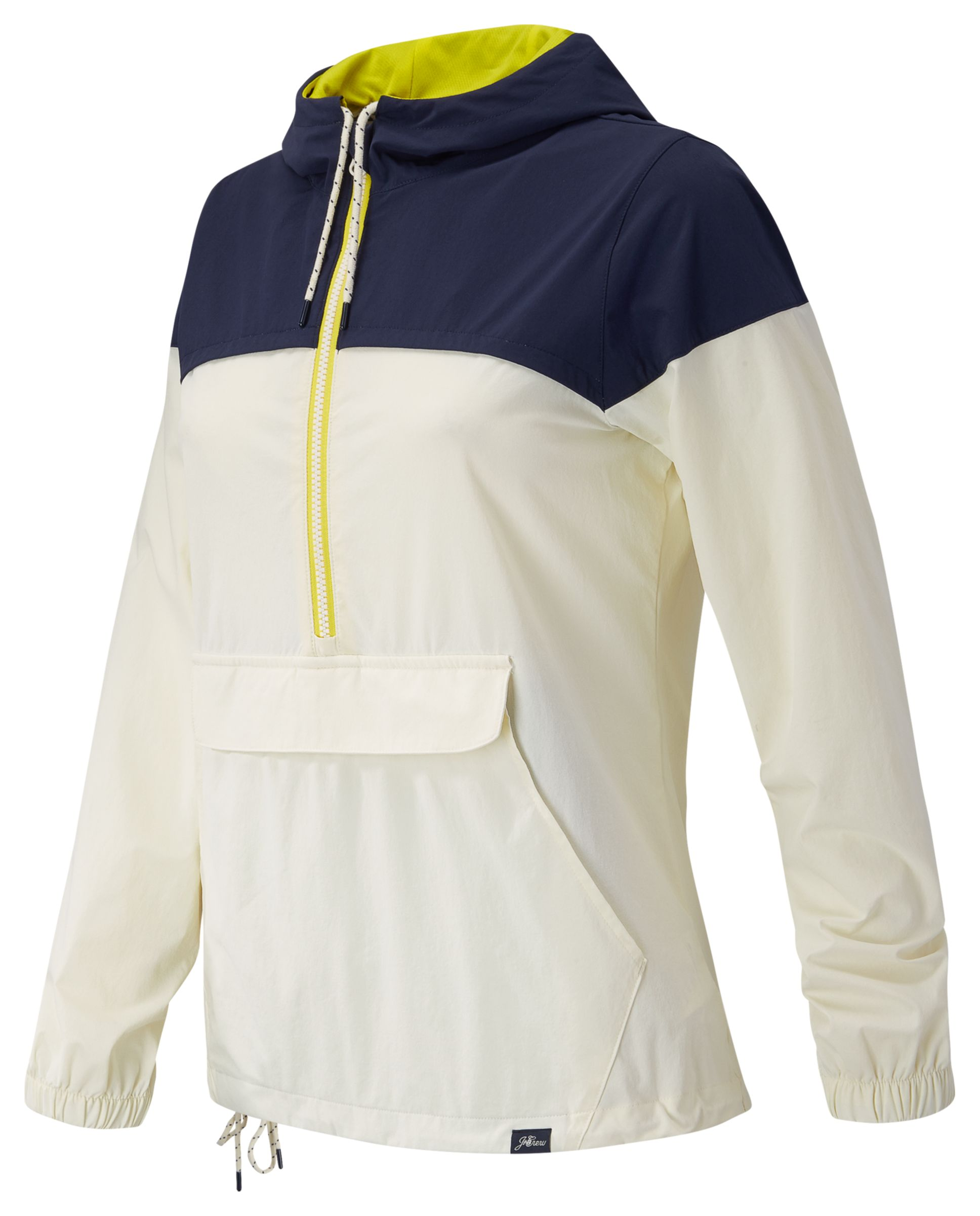 New Balance : J.Crew 90s Windbreaker : Women's Casual : WJ63559MOP