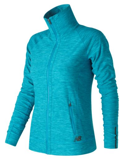 New Balance 71116 Women's In Transit Jacket | WJ71116DZH
