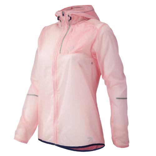 New Balance : J.Crew Lightweight Jacket : Women's Apparel Outlet : WJ71247WPN