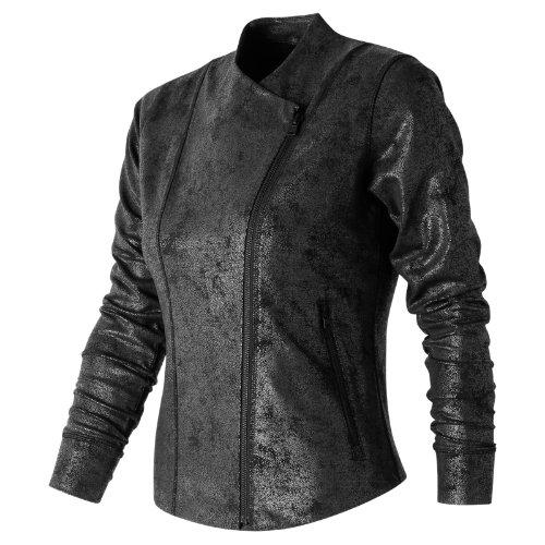 New Balance : Printed Bomber Jacket : Women's Training : WJ71472BM