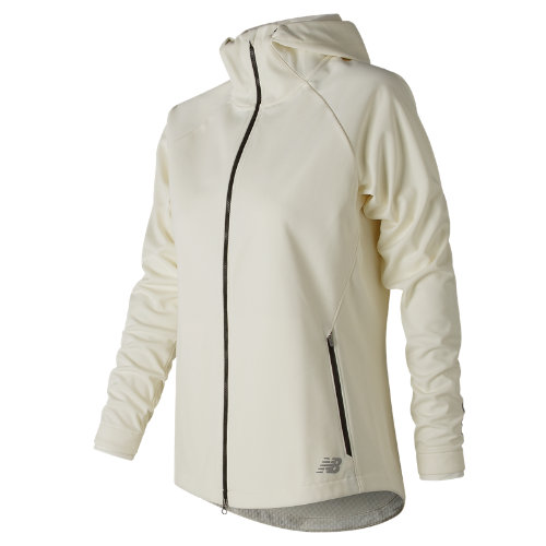New Balance Winter Protect Jacket Girl's All Clothing - WJ73104SST