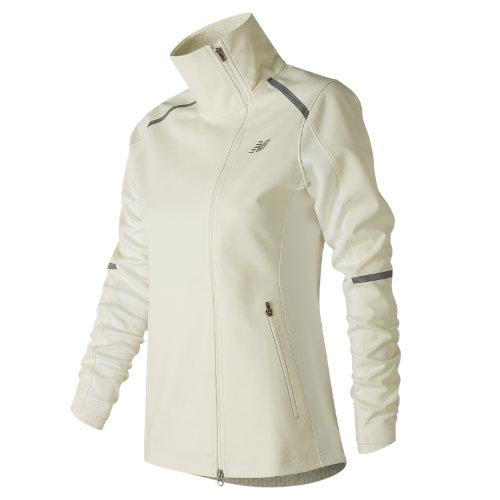 New Balance Windblocker Jacket Girl's All Clothing - WJ73218SST