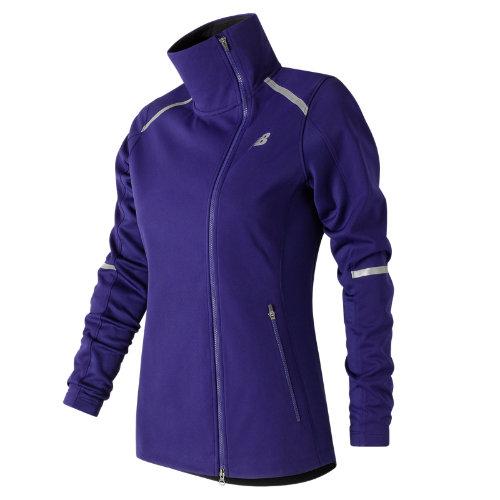 New Balance Windblocker Jacket Girl's All Clothing - WJ73218TMP