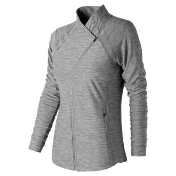 Anticipate Jacket, Athletic Grey