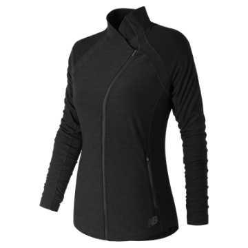 Anticipate Jacket, Black