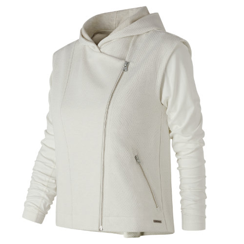 New Balance Evolve Jacket Girl's Performance - WJ81450SAH