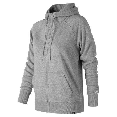 New Balance Essentials Hoodie Girl's Casual - WJ81550AG