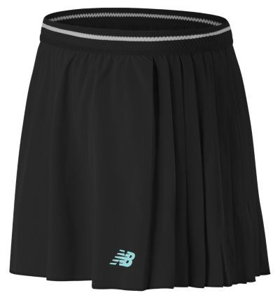 New Balance 53439 Women's Tournament Skort | WK53439BK