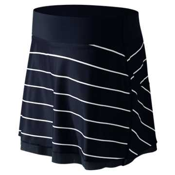 New Balance Challenger Reversible Skirt, Aviator