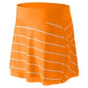 New Balance Challenger Reversible Skirt, Impulse