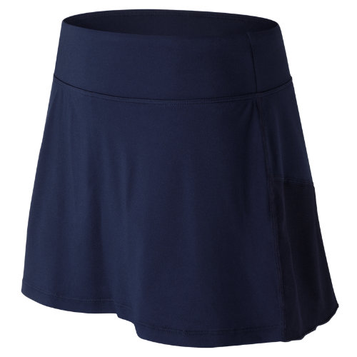 New Balance : Casino Skort : Women's Apparel : WK71427PGM