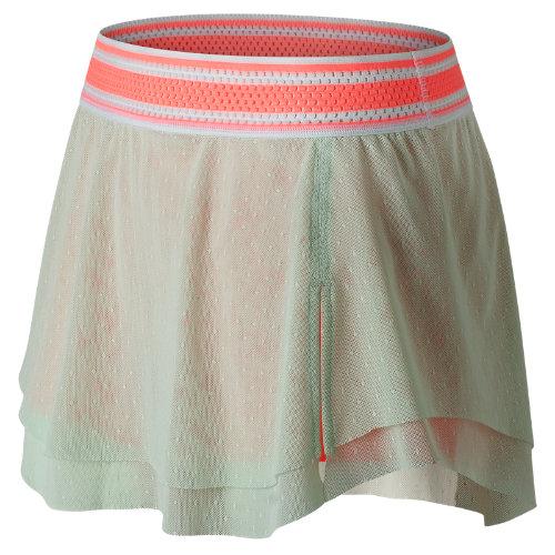 New Balance Tournament Skort Girl's Skirts & Dresses - WK73404SEF