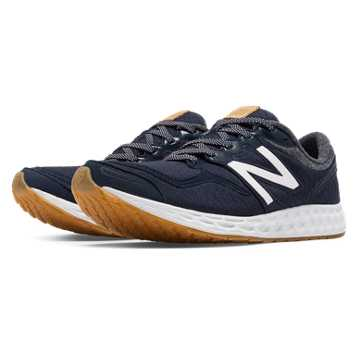 New Balance Fresh Foam Zante Shadows, Navy