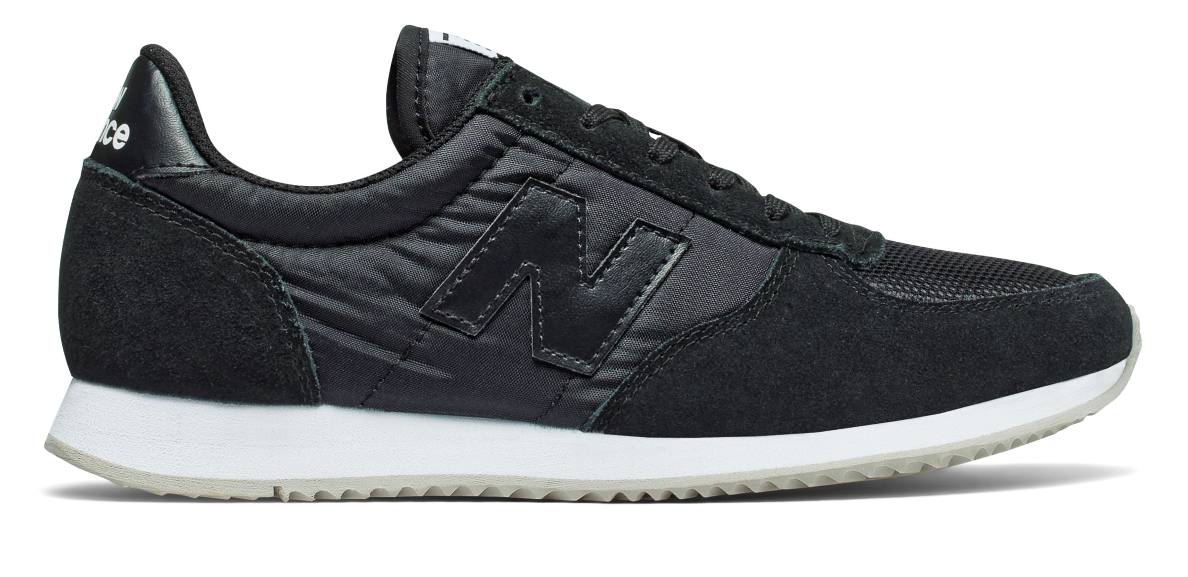 220 new balance in black