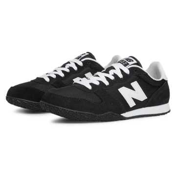 New Balance New Balance 402, Black with White