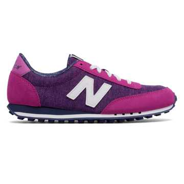 New Balance 410 Optic Pop, Jewel with Pigment