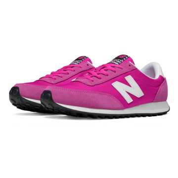 New Balance 410 Citrus Saturation, Azalea