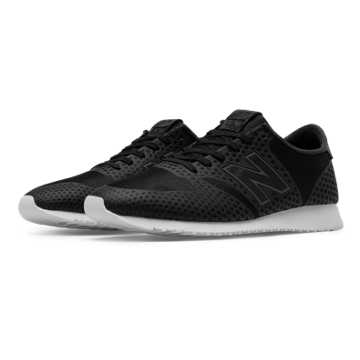 New Balance 420 Re-Engineered, Black