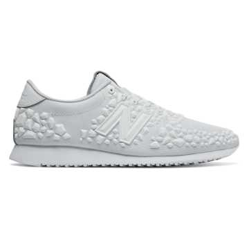 New Balance 420 Re-Engineered, White