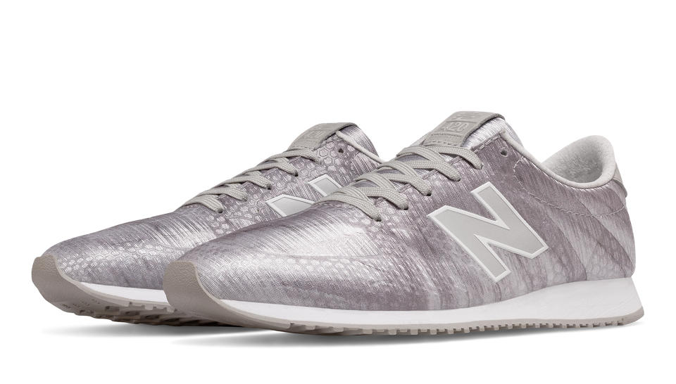 new balance bordowe 420