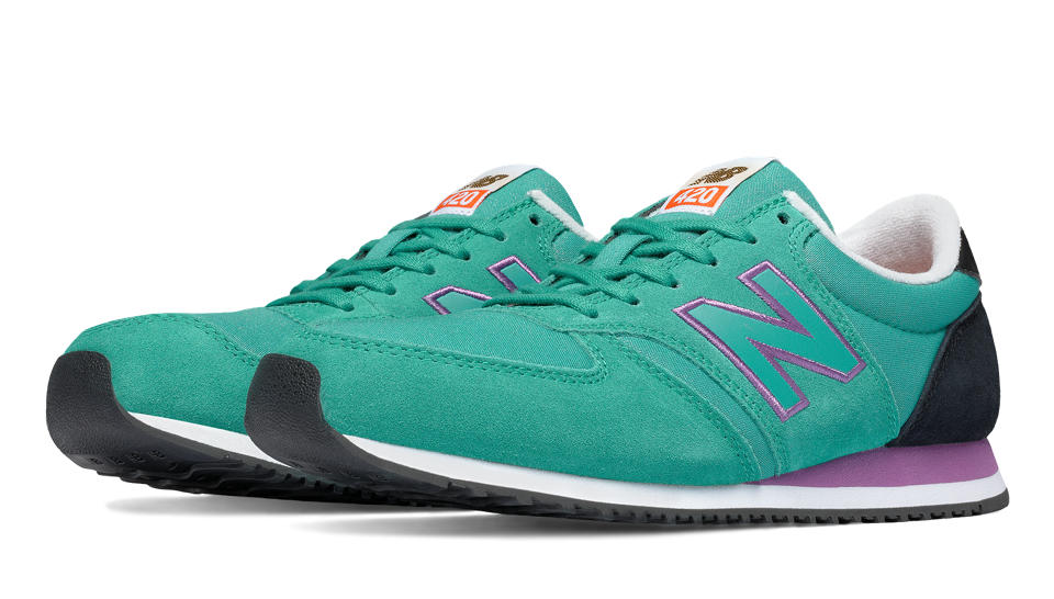 do new balance 574 run small or big