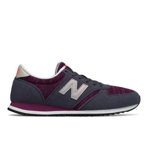 New Balance 420 70s Running Chaussures - Solstice/Jewel (Taille EU 37 / UK 4.5)