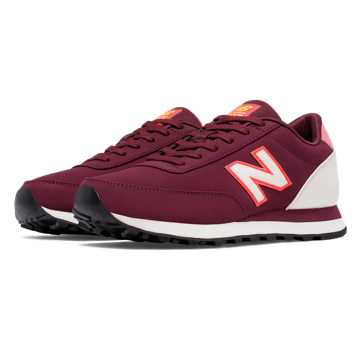 New Balance 501 New Balance, Sedona with Angora