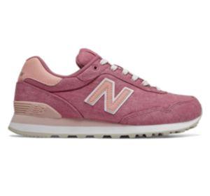 뉴발란스 515 여성 운동화 - 핑크 New Balance Womens 515, Pink, WL515BOM