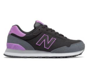 뉴발란스 515 여성 운동화 - 블랙 New Balance Womens 515, WL515OVD