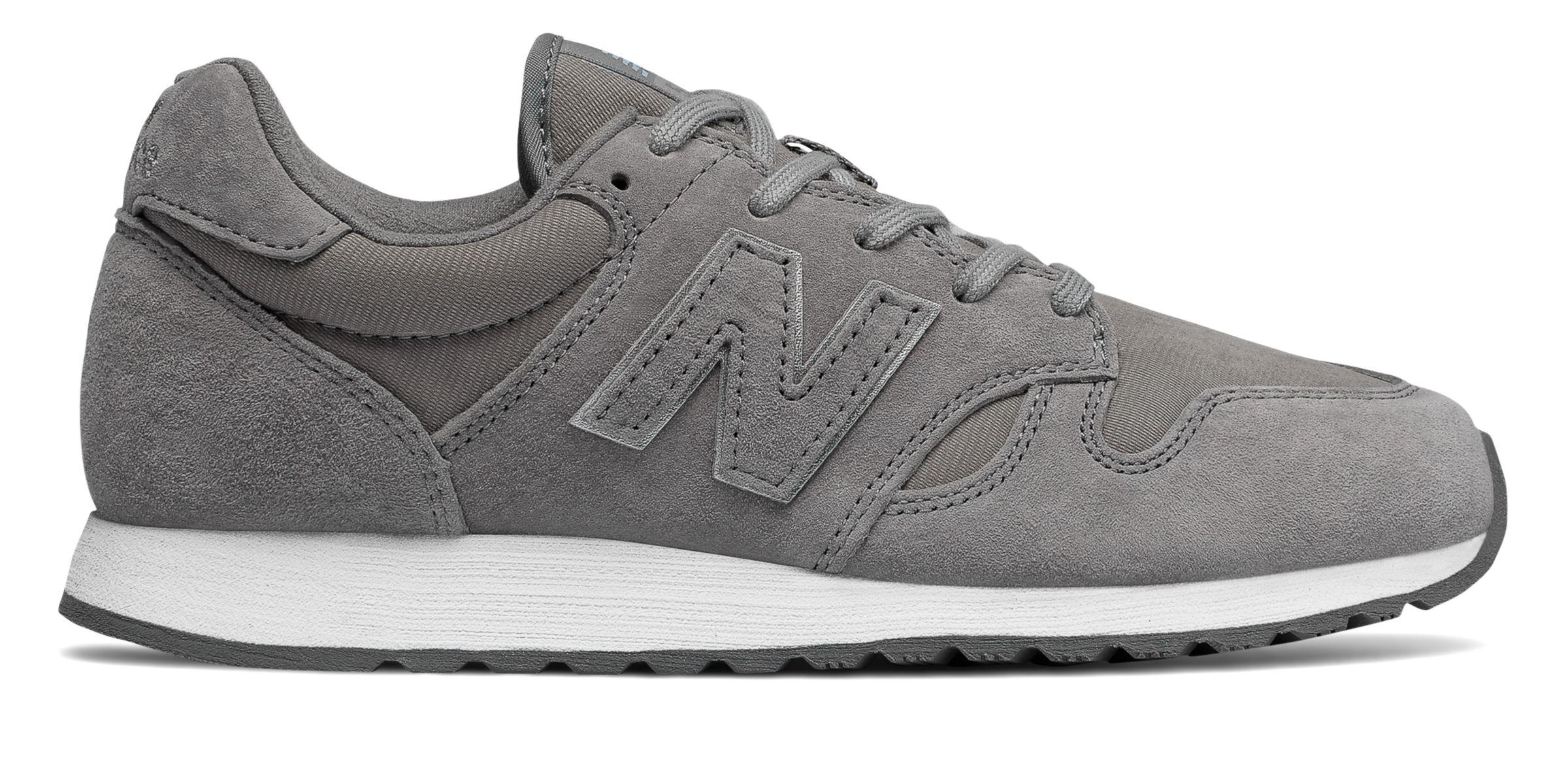 New Balance - NBWL520BKB090 - WL520BK - Color: Negro - Size: 36.5 6W478bKH7Q