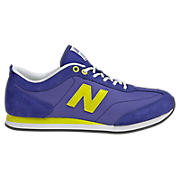 New Balance 550, Blue with Yellow