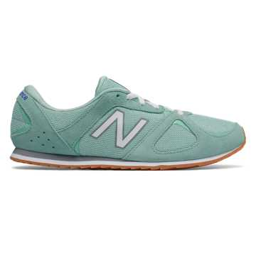 New Balance 555 New Balance, Drizzle with White