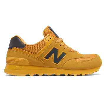 New Balance 574 Urban Twilight, Dandelion