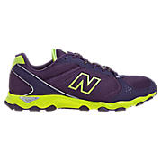New Balance 661, Purple with Lime