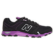 New Balance 661, Black with Purple