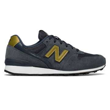 New Balance 696 Exclusive, Total Eclipse