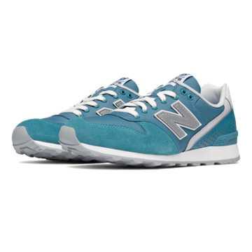 New Balance 696 Sport, Teal
