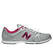 New Balance 771, Silver with Raspberry