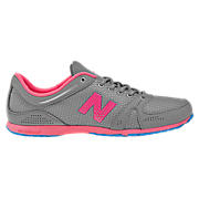 New Balance 771, Grey with Diva Pink