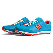 New Balance 792, Blue with White & Coral